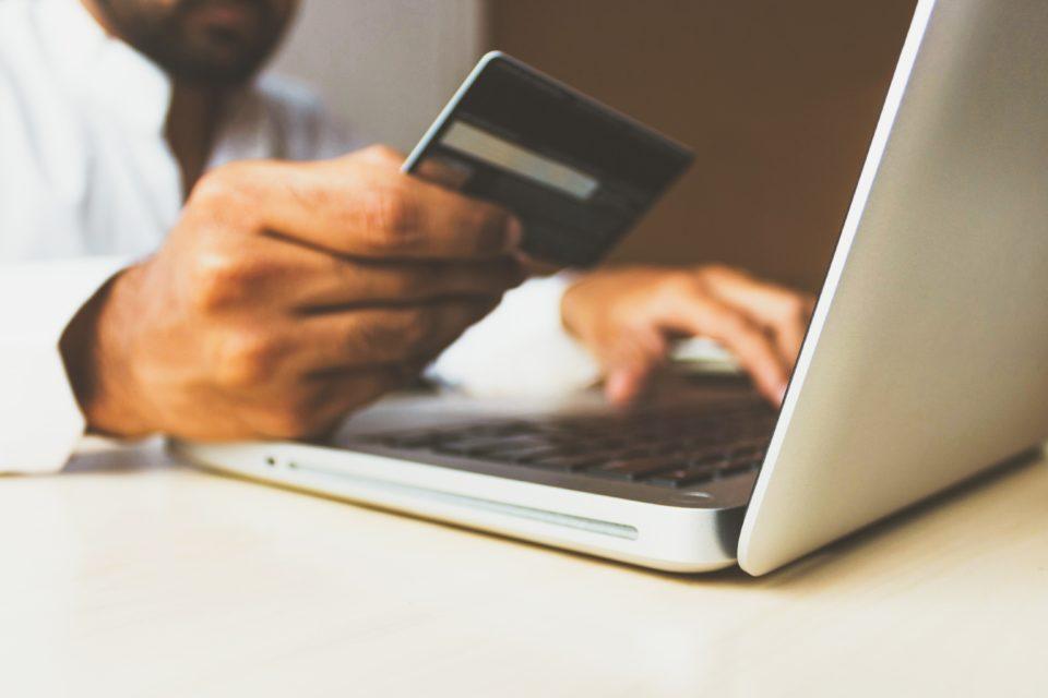E-Commerce e Landing pages